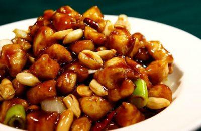 أضيفي الجديد لقائمة وصفاتك وتعرّفي على دجاج كونغ باو الصيني